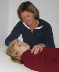 CranioSacrale Behandlungen für Kinder
