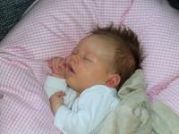 Babys Körpersprache richtig deuten
