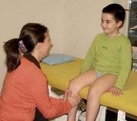 Manuelle Therapie in Rosenheim für Kinder und Jugentliche