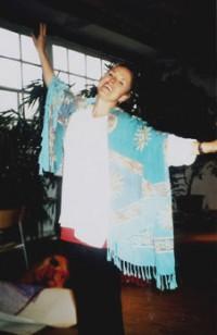 Integrale Tanz- und Ausdruckstherapie